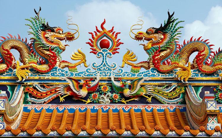 Thailand Royal Palace