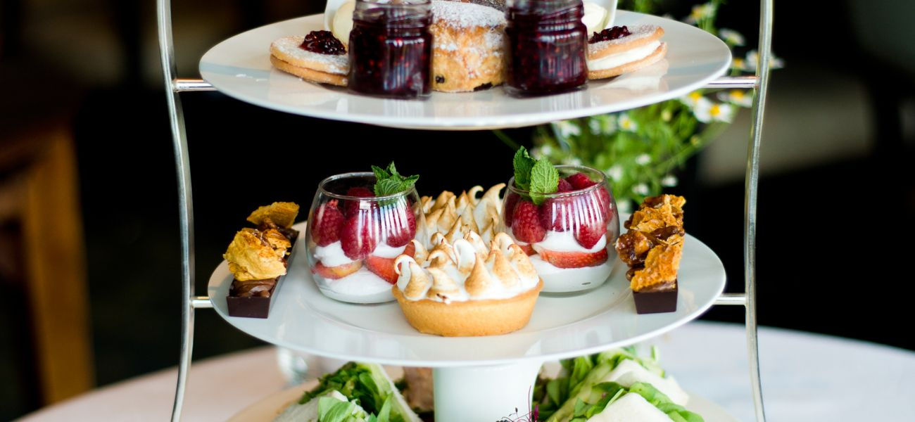 Ireland Dessert