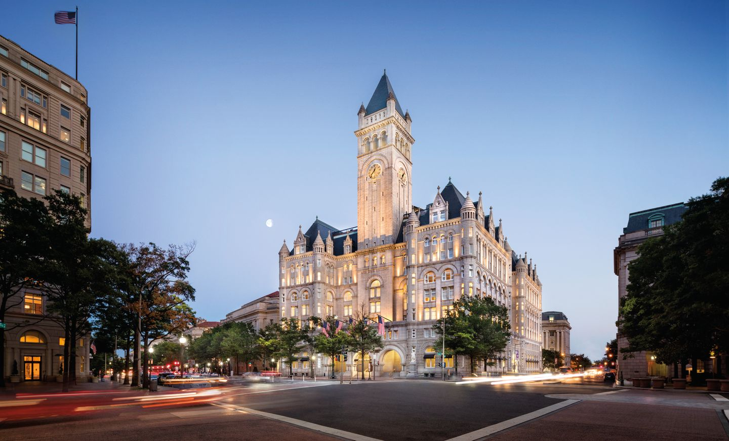 Hotels In Washington Dc Trump Washington Dc 5 Star Hotels In Dc