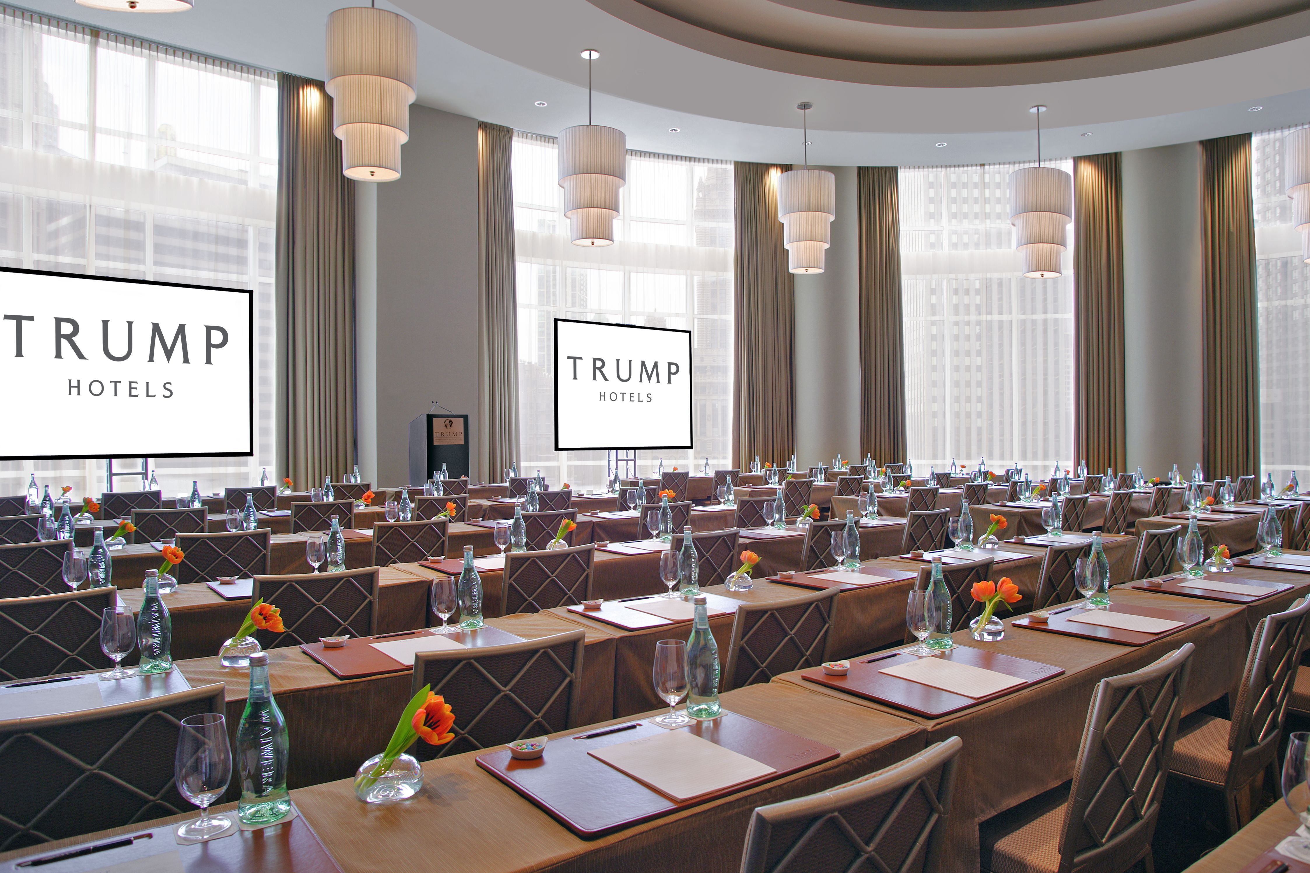 Chicago Meeting Facilities | Trump Chicago - Meetings & Events ...