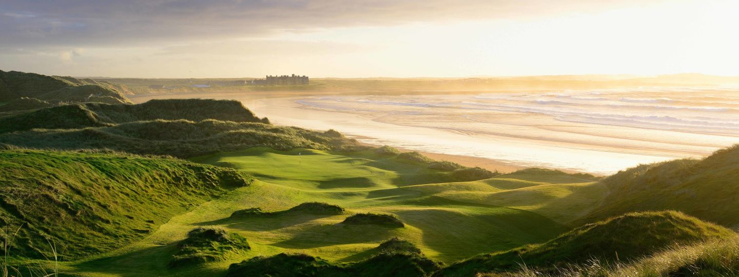 Luxury Ireland Golf Resort