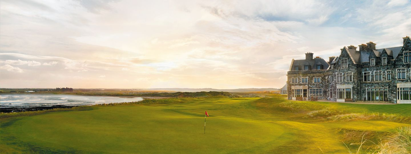 Golf Course at Doonbeg