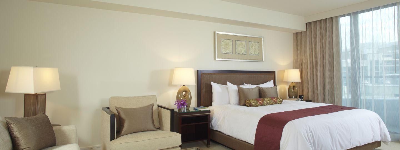 Trump Waikiki Hotel Room
