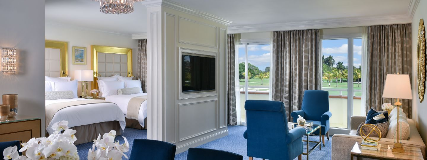 Luxury Hotel Suite Packages