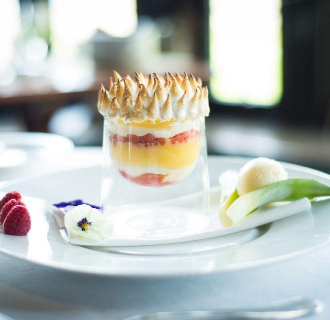 Dessert in Ireland
