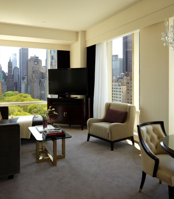 Trump Hotel New York - Rooms & Suites