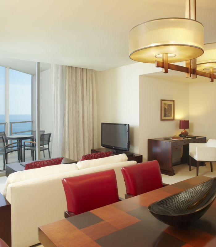 Hawaii 5 star hotels trump hotel waikiki rooms - 2 bedroom suites honolulu hawaii ...
