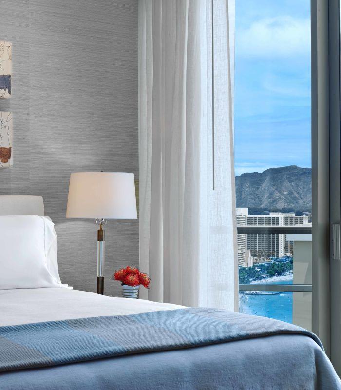 Waikiki Penthouse Suite