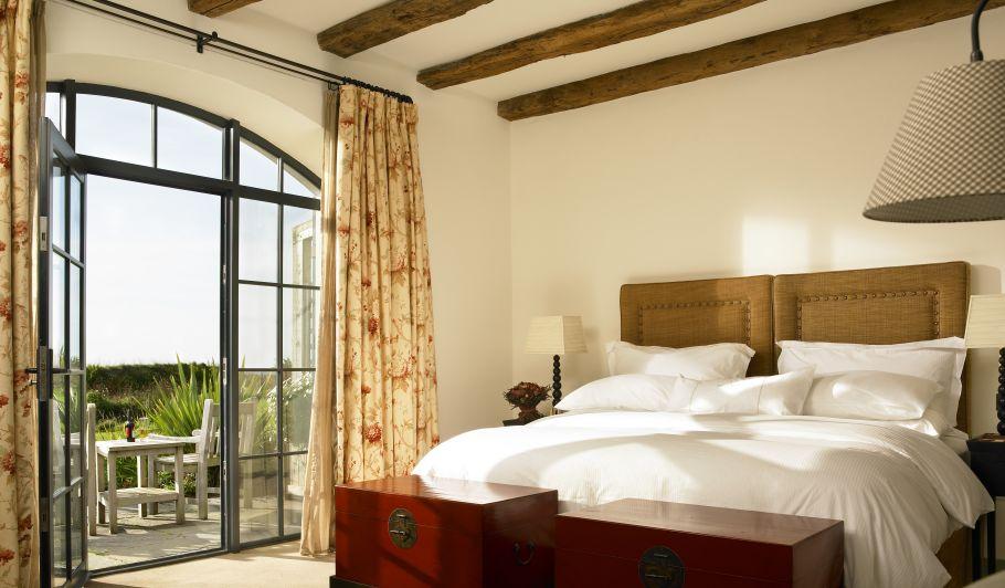 Ireland guest room