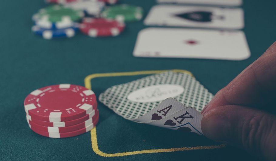 Event - World Series of Poker