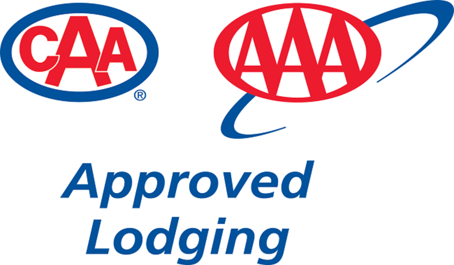 AAA Approved Lodging Logo