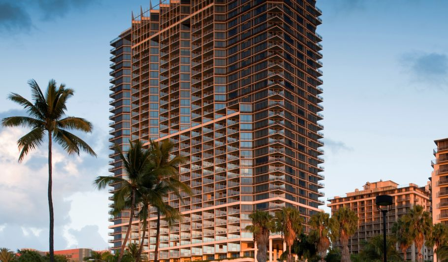 Trump International Hotel Waikiki
