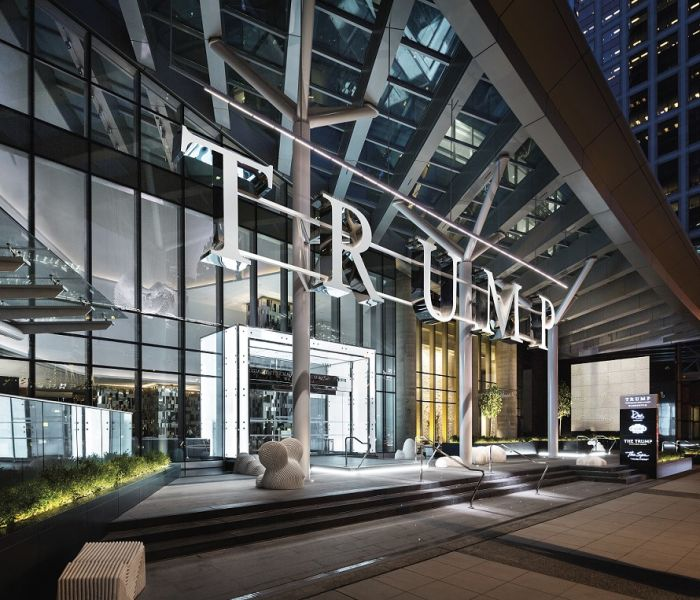 Trump International Hotel & Tower® Vancouver