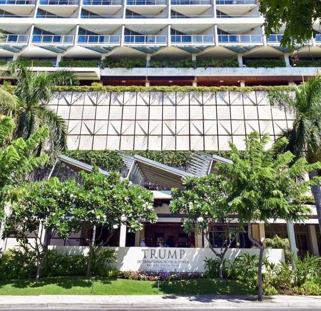 Trump® International Hotel Waikiki