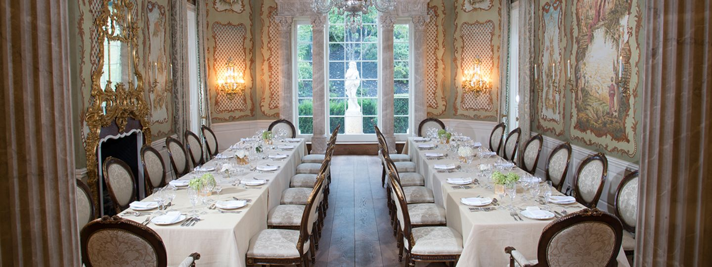 Albemarle Estate Dining