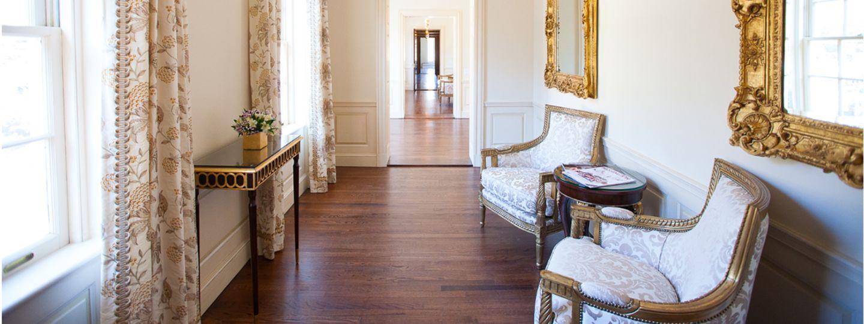 Albemarle Estate interior design
