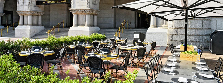 Washington Dc Steak Restaurants