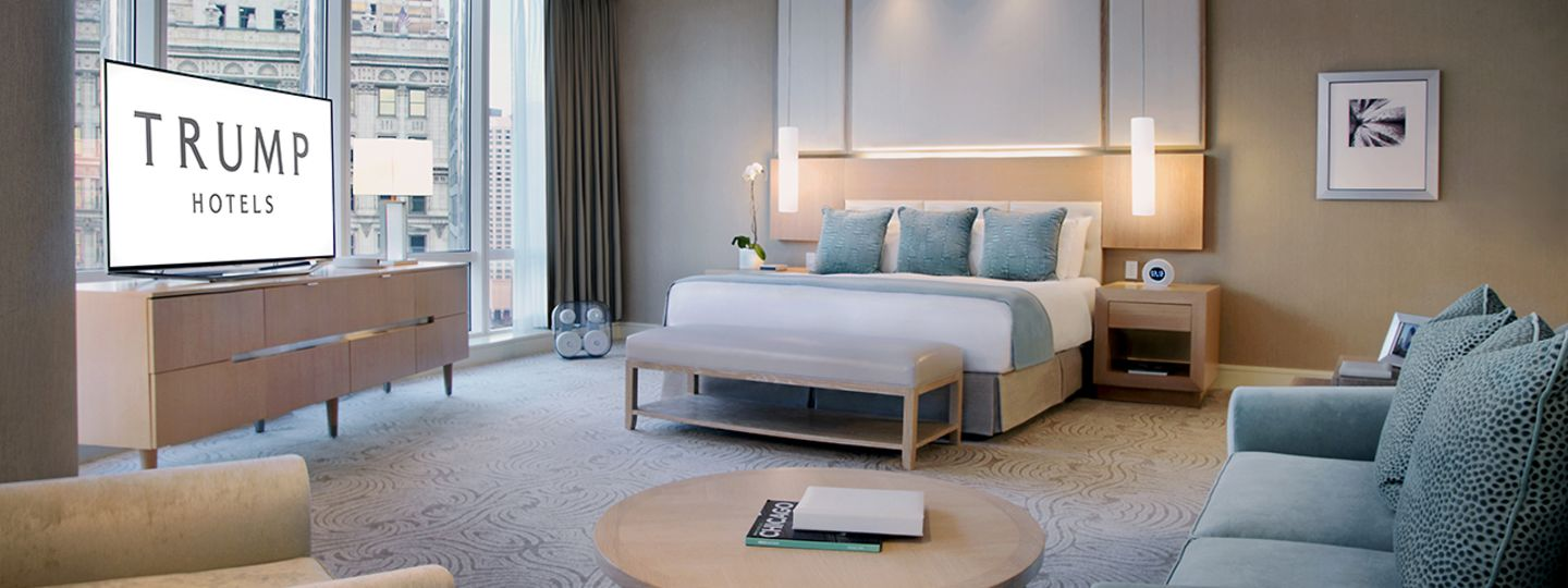 Spa Suites Downtown Chicago