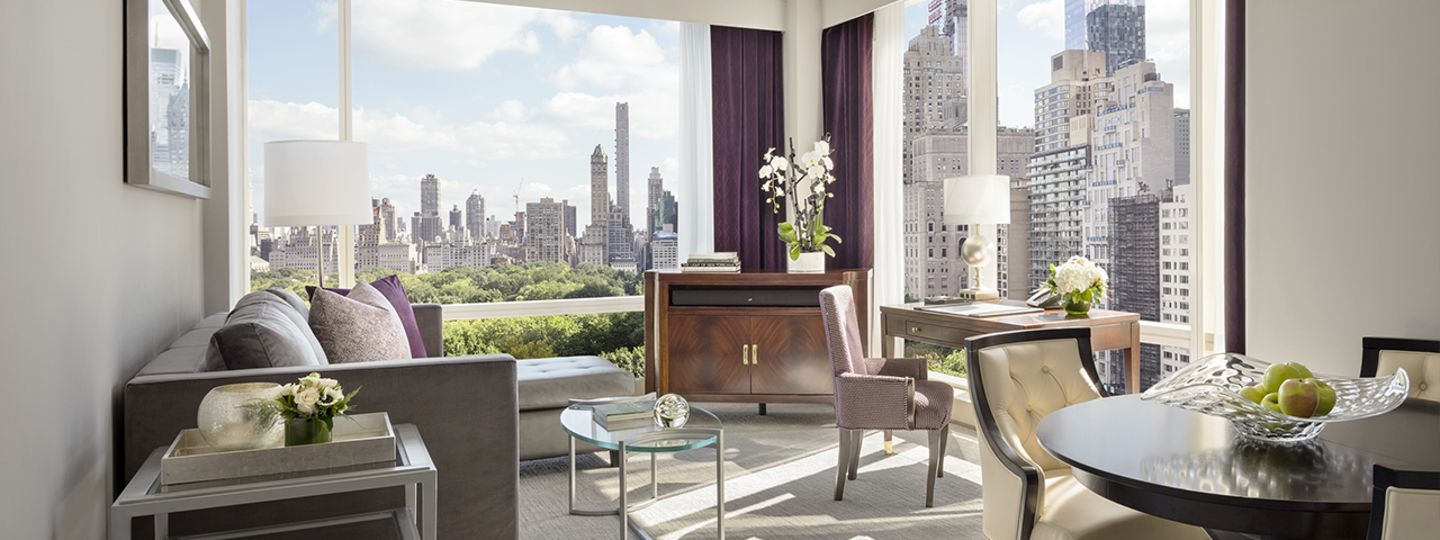 Suites in NYC