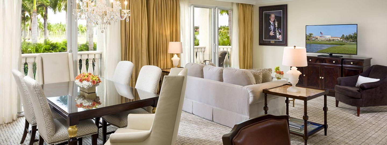 Doral Miami 2 Bedroom Suites Trump National Doral Miami Deluxe Suites