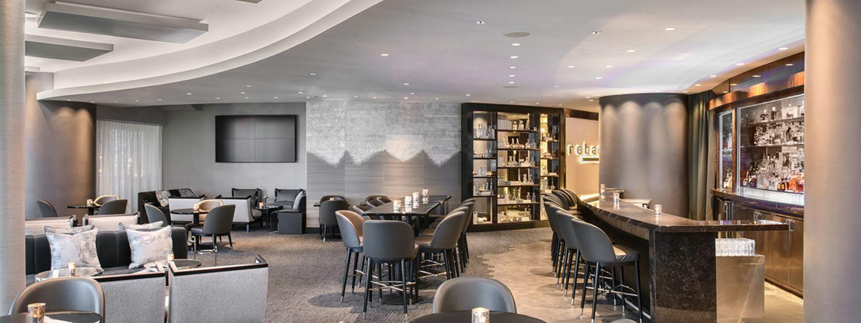 Chicago Rebar Lounge