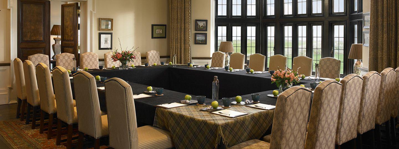 Doonbeg Meeting Space