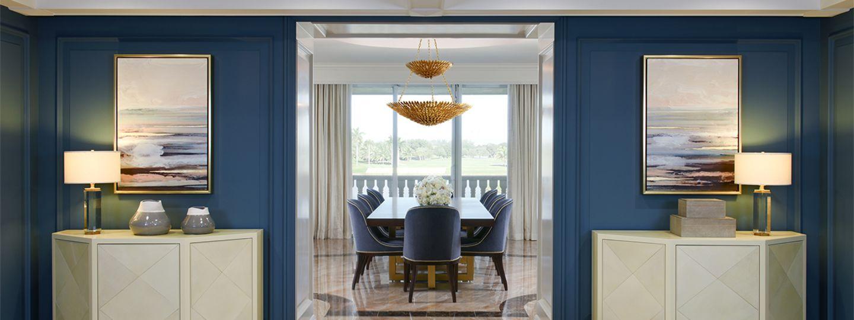 Doral Presidential Suite
