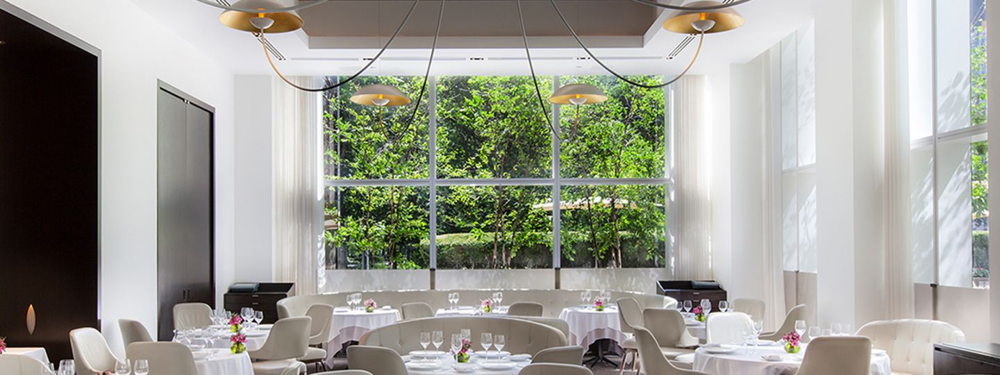 Jean-Georges Dining Room