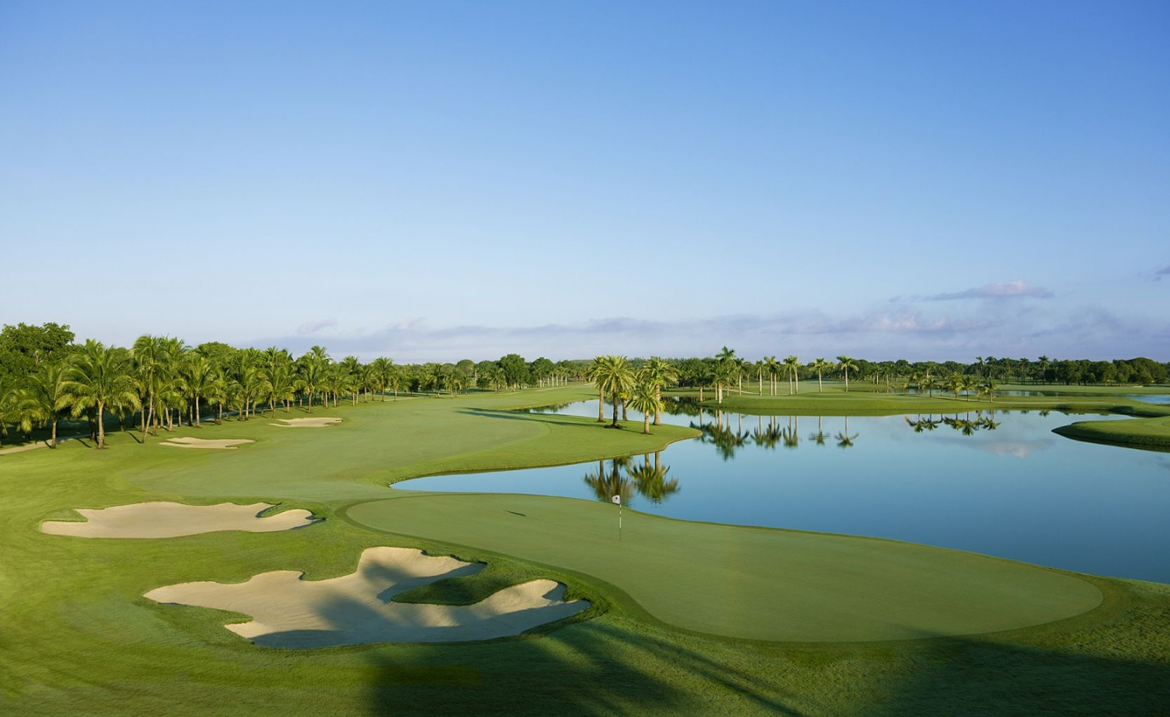 #3 Blue Monster, Trump National Doral, Florida - Most Expensive Golf Courses in the World