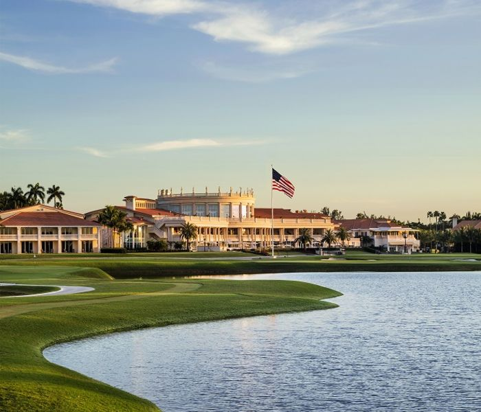 Trump® National Doral Miami