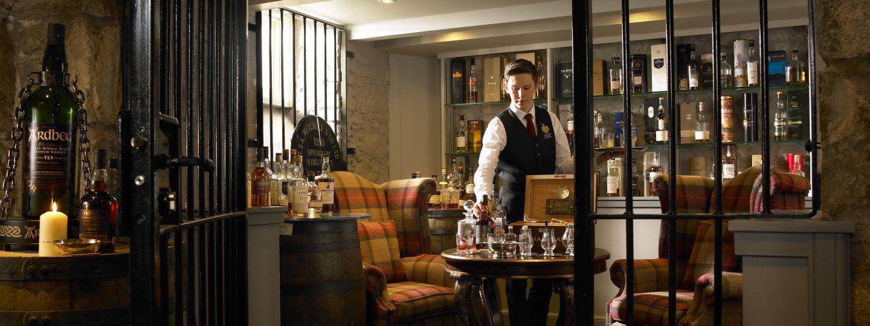 Scotland Lounge