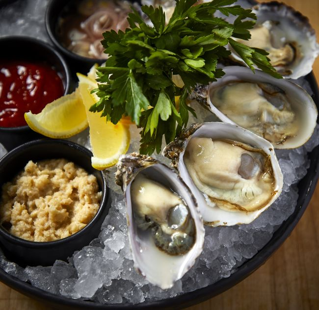 oysters in chicago