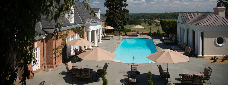 Albemarle Pool