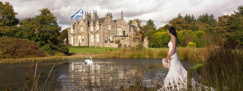 Scotland Bride