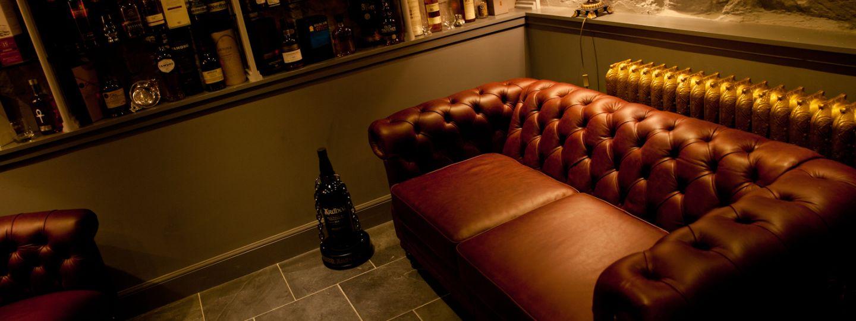 Aberdeenshire Hotel Bar