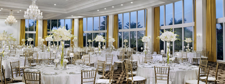 Wedding Venue in Florida