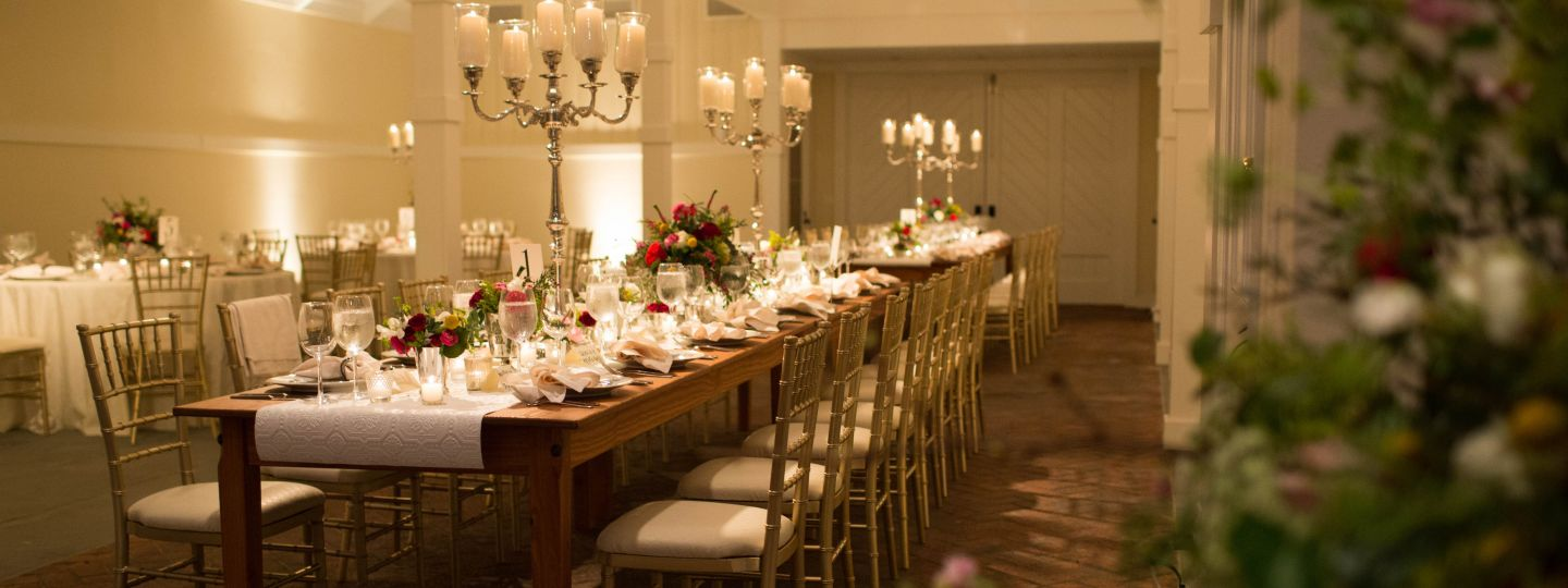 Albemarle Estate Events