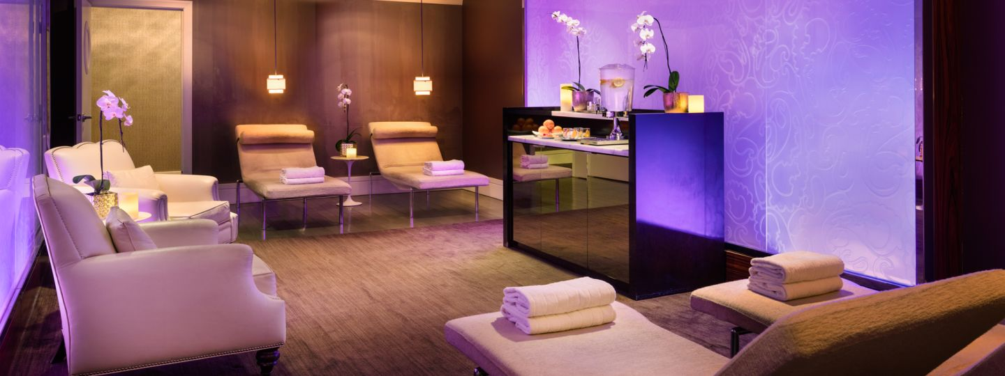 Day Spas In Las Vegas Trump Las Vegas Spa