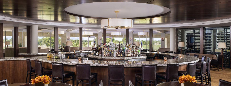 Bar at BLT Prime by David Burke