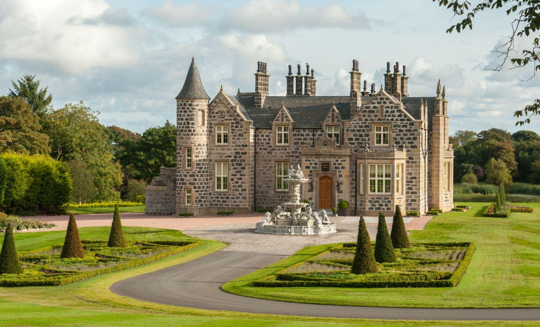 Aberdeenshire Hotel