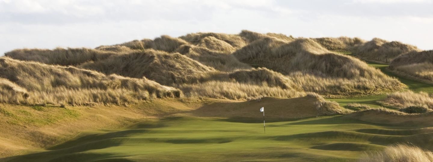 Aberdeenshire Golf Links