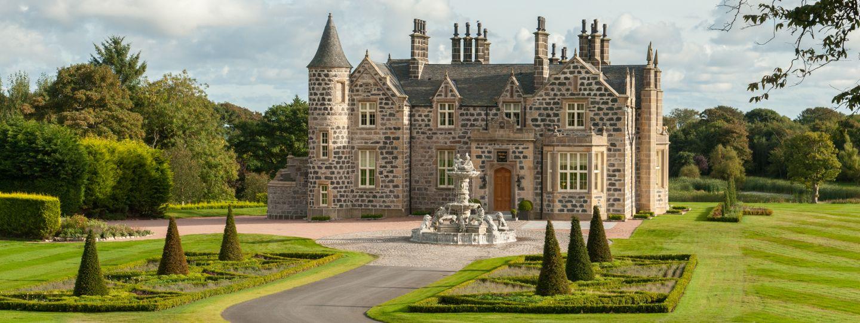 Aberdeenshire Scotland Hotel