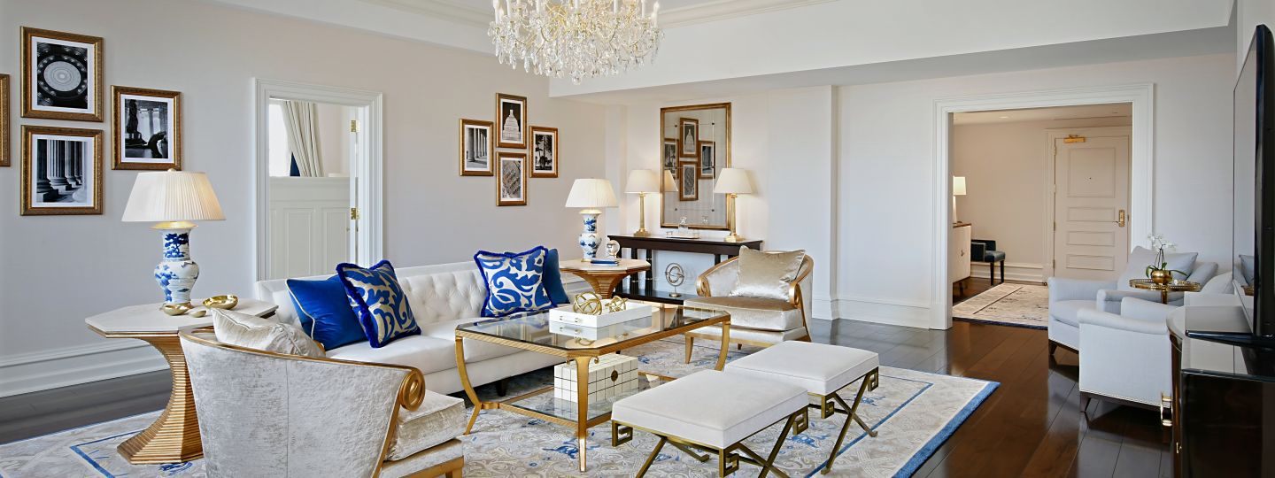 Hotel Suites In Washington DC Trump DC Accommodations Extraordinary 2 Bedroom Hotel Suites In Washington Dc Style Property