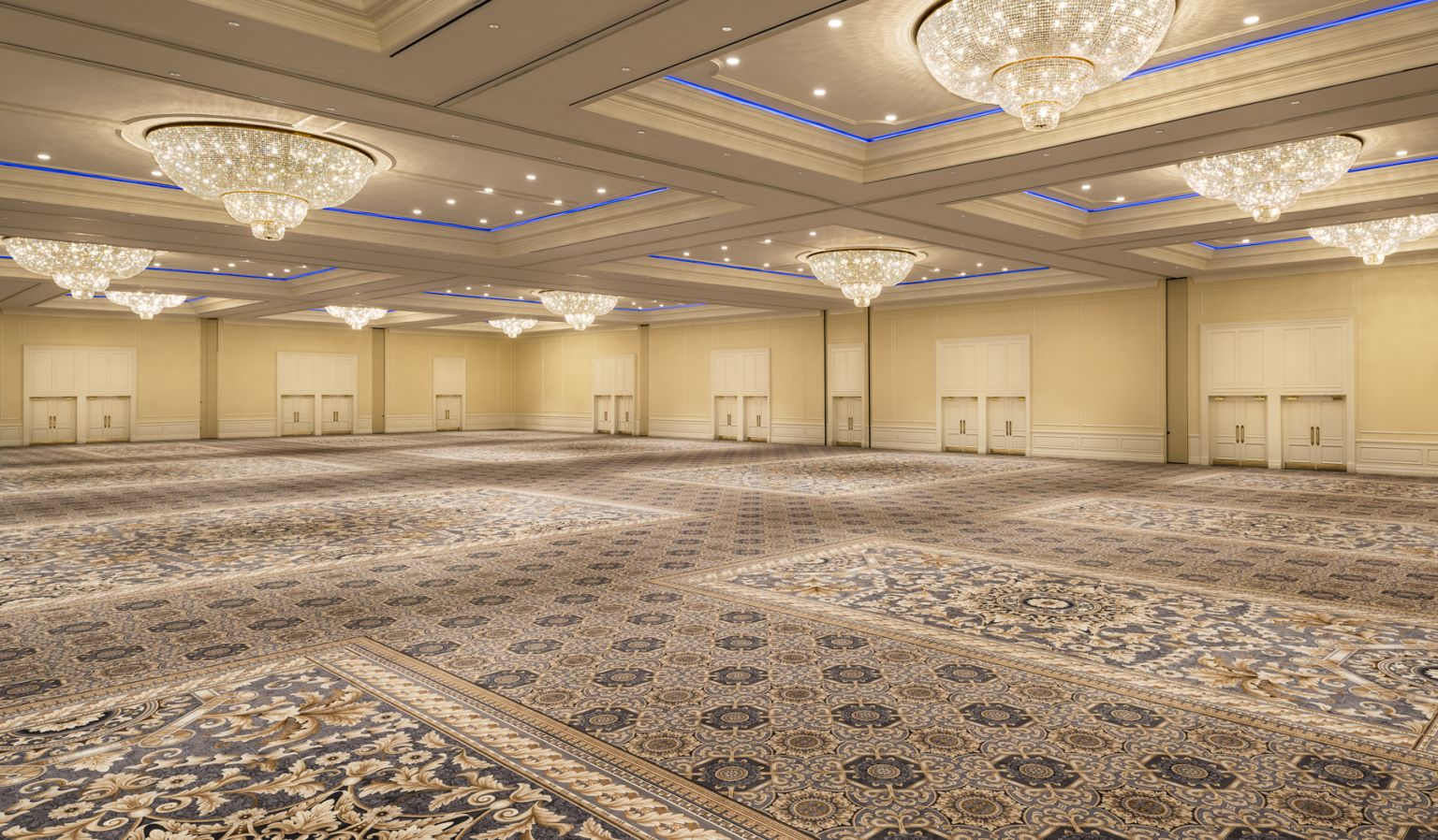 Trump National event space