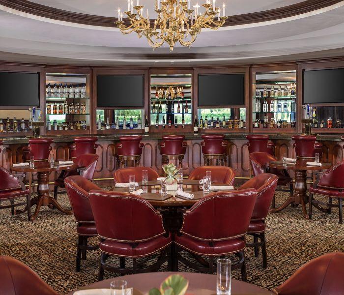 Doral Florida Restaurants Trump Doral Palm Grill