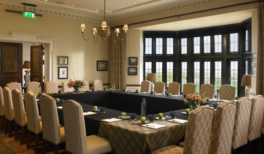 albemarle estate meeting room
