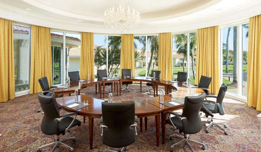 doral meeting room