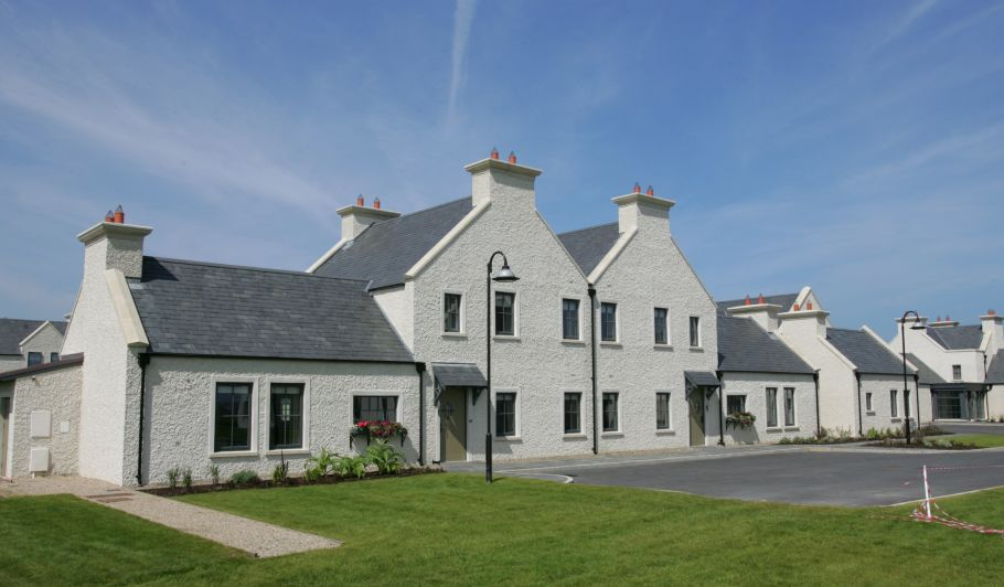 trump ireland luxury