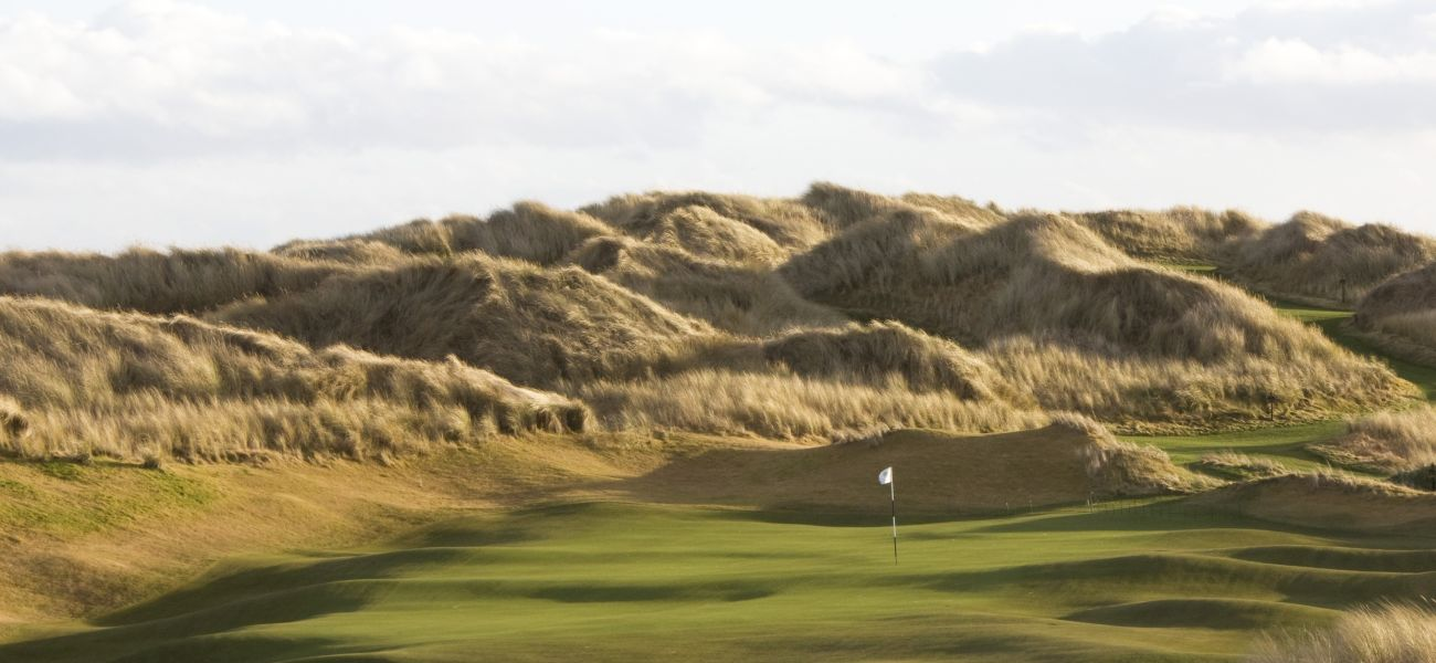 Aberdeenshire Scotland Golf Courses