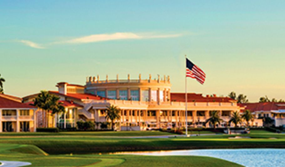 Trump National Doral Miami exterior